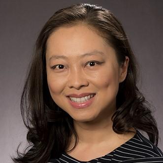 Dr. Stephanie Yang, MD, FASA