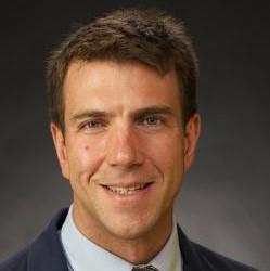 James Burkman, MD Photo